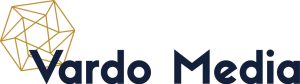 Vardo Media Logo Transparent